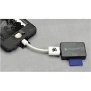 Адаптер-удлинитель для iOS-устройств, STEALTH CAM
