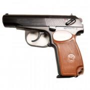 Пистолет МР-371-03 сигнальный (ПМ)