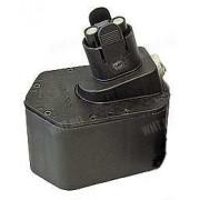 Запасной аккумулятор к прожектору Enforcer, 12 В, 2.7 А/ч,  Ni-MN