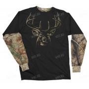 Толстовка подростковая BUCK WEAR Big Deer