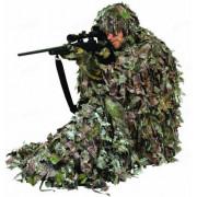 Маскировочный костюм-пончо AMERISTEP 3D Ghillie, камуфляж Realtree APG, Ameristep