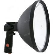 Галогеновый ручной прожектор LightForce Blitz 240 мм с регулировкой мощности