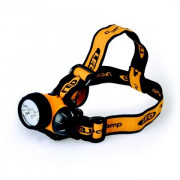 3-LED Headlamp