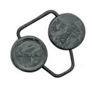Защитные резиновые колпачки на прицел Aimpoint Micro H-1/T-1