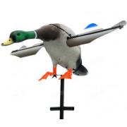 Приманка Lucky Duck - Super Lucky Drake Combo: комплект - СЕЛЕЗЕНЬ + принадлежности