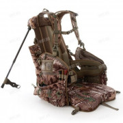 Рюкзак Tenzing TP14 Tyrkey Pack, Mossy Oak Break Up Infinity, вес 4,4 кг