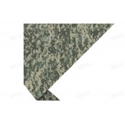 Камуфляжный треугольный бинт-бандана CamoVat Cravat, McNett