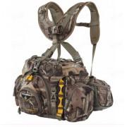 Рюкзак Tenzing TZ 1250 Lumbar pack, Mossy Oak Break UP Infinity, вес 2,5 кг