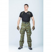 Горка GienaTactics (брюки), камуфляж - Pogranichnik