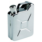 S/S Flask Gas Can shape  5OZ