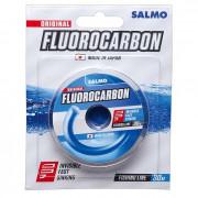 Леска монофильная Salmo FLUOROCARBON 030/014, 4508-014