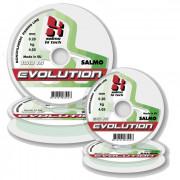 Леска монофильная Salmo Hi-Tech EVOLUTION 100/025, 4016-025