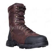 Охотничьи ботинки DANNER Pronghorn GTX, коричневая кожа, без утепления