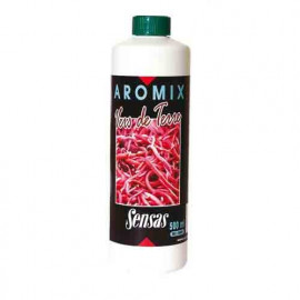 Ароматизатор Sensas AROMIX Earthworm 0.5л