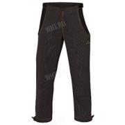 Брюки защитные WOODLINE Kevlar Cover, цвет черный