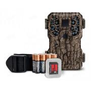Фоторегистратор PX18 Camo Combo, 8 Мп, элементы питания и карта памяти в комплекте, STEALTH CAM