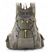Рюкзак Tenzing BV15 BIRD VEST M...L, цвет - Olive, вес 1,6 кг