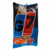 Прикормка GF G-7 УНИВЕРСАЛЬНАЯ Ваниль 1кг, 425002