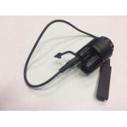 (A-106) Выносная комбинированная двухрежимная кнопка для фонарей Ledwave со съёмным кабелем