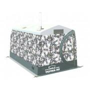 """Мобильная баня/палатка универсальная всесезонная ТЕРМА-40 (печь """"Миди"""" в комплекте)"""