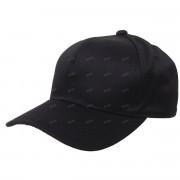 Бейсболка US Cap, цвет - Чёрный