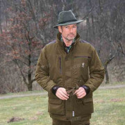 Куртка BROWNING Parka XPO Big Game, цвет зелёный