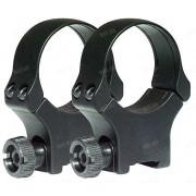 Быстросъемные раздельные кольца EAW для установки на призму 11 мм, 30 мм, BH 20 мм