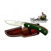 Нож с фиксированным лезвием OUTDOOR EDGE Fred Eilcher Pro Guide, сталь 1.4116 Krupp