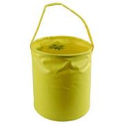 Laminated Folding Bucket 10L