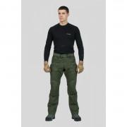 Городские тактические брюки Giena Tactics URBAN WARRIOR, камуфляж - ATACS-FG