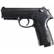 Пистолет пневм. Beretta Px4 Storm (черн. с черн. пласт. накладками)