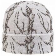 Двухсторонняя шапка SPEEDLINE, оранжевая / зимний камуфляж