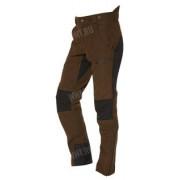 Брюки WOODLINE Walker, цвет коричневый с черными вставками