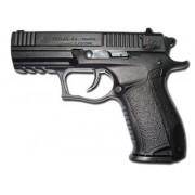 Пистолет ООП Гроза 041 кал. 9 мм