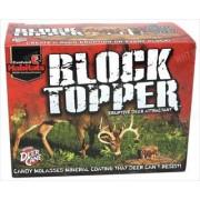 Приманка BLOCK TOPPER, 2-х компонентная, 2,2 кг