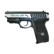 Пистолет пневм. BORNER Panther 801 (blowback), кал. 4,5 мм