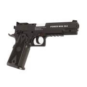 Пистолет пневм. BORNER Power win 304, кал. 4,5 мм