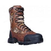 Охотничьи ботинки DANNER Pronghorn GTX, камуфляж Realtree APG, неутеплённые