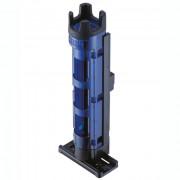 Держатель для удилища Meiho BM-250L Blue Black 50х54х283