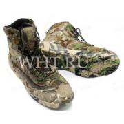Охотничьи ботинки DANNER Jackal II, камуфляж Realtree APG