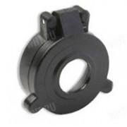 Защитные прозрачные откидные колпачки на окуляр прицелов Aimpoint CET/ACET 9000, Comp