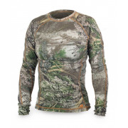 Бадлон женский FIRST LITE Lupine, камуфляж Realtree MAX-1