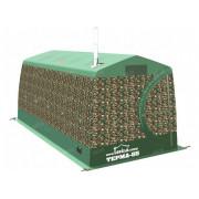 """Мобильная баня/палатка универсальная, всесезонная, двухслойная ТЕРМА-55 (печь """"Миди"""" в комплекте)"""