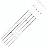 Вершинки сигнальные графитовые 1.00OZ 3.0/520мм 5шт. Feeder Concept Distance/Elite FEEDER 40