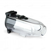 Водонепроницаемый прозрачный кейс для камер EPIC HD, Epic Cameras/GSM OutDoors (США)
