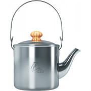 Чайник костровой 1 л от NZ