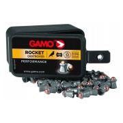 Пули пневматические Gamo Rocket калибр 4,5 мм, 0,62 гр, 150 шт, 6321284