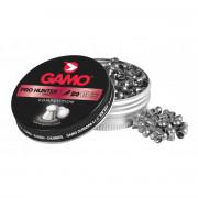 Пули пневматические Gamo Pro Hunter калибр 4,5 мм, 0,49 гр, 250 шт, 6321924