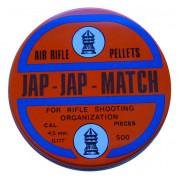 Пульки пневматические Jap-Jap