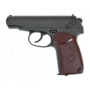 Пистолет пневматический BORNER ПМ49, кал. 4,5 мм